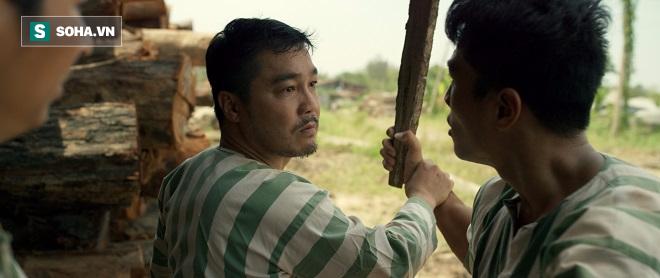 Cận vệ riêng của Lý Hùng: Đằng sau câu chuyện đột nhiên mất tích - Ảnh 1.