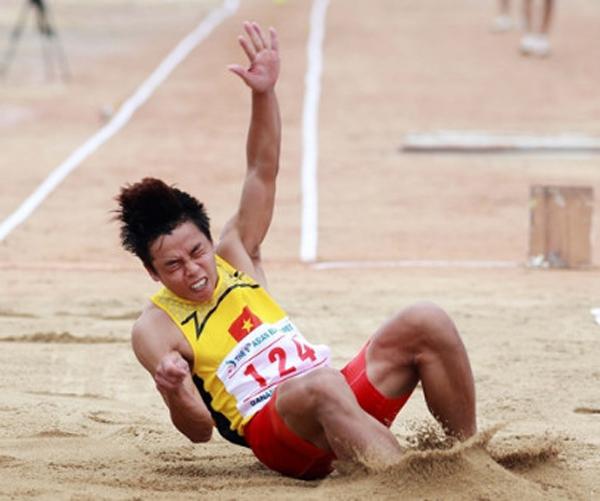 Sau khi gây sốc, sao Việt không hiểu nổi mình vừa làm gì ở SEA Games - Ảnh 3.