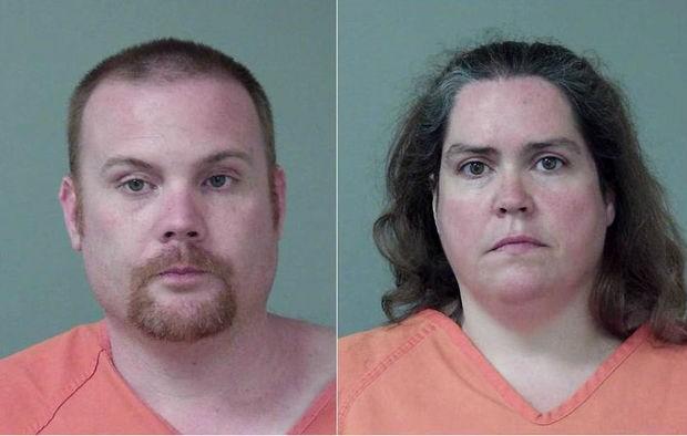 Chồng cùng vợ cả ra tay giết hại dã man vợ lẽ mang thai 9 tháng - Ảnh 1.