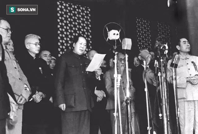 Báo TQ khoe chiến công mỹ nam kế phá vụ ám sát Mao Trạch Đông bằng mỹ nhân kế - Ảnh 2.