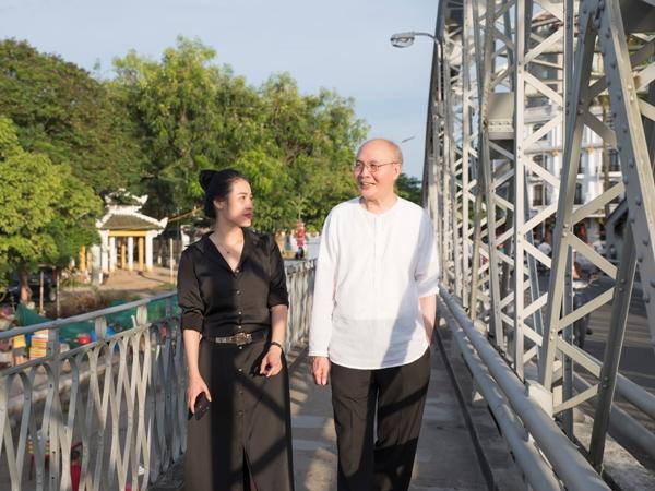 Nhạc sĩ Vũ Thành An: Tôi đã chọn được giai nhân mới để nối nghiệp - Ảnh 2.