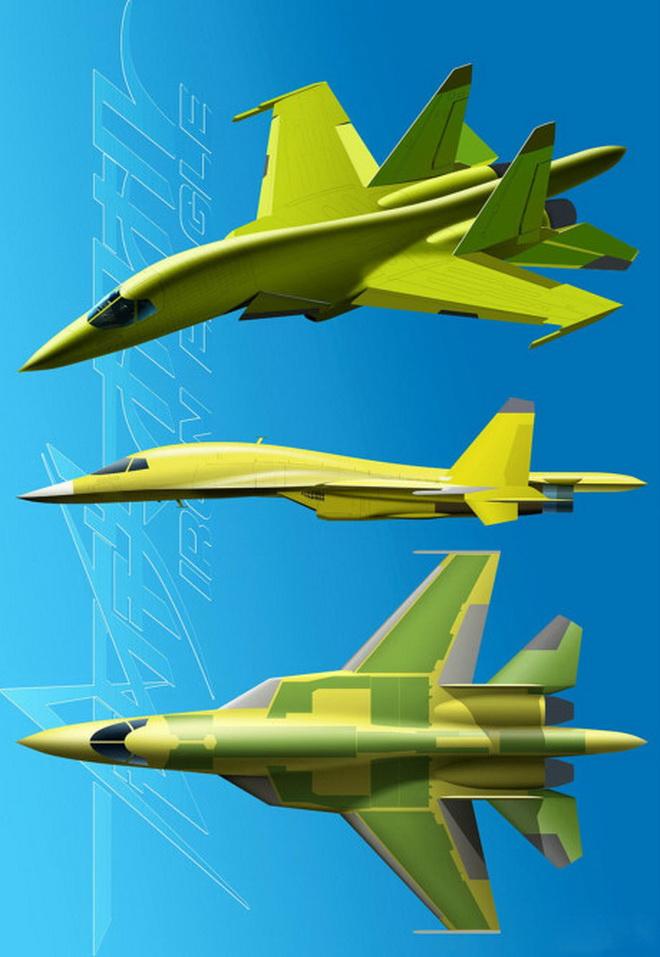 Tiếp cận cự ly gần, Trung Quốc có ý định đặt mua Su-34? - Ảnh 3.