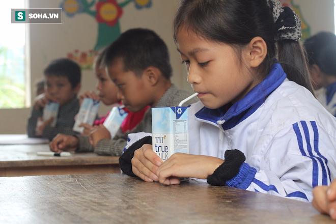 Chương trình Sữa học đường Quốc gia: Tại sao nhiều tỉnh thực hiện quá chậm? - Ảnh 1.