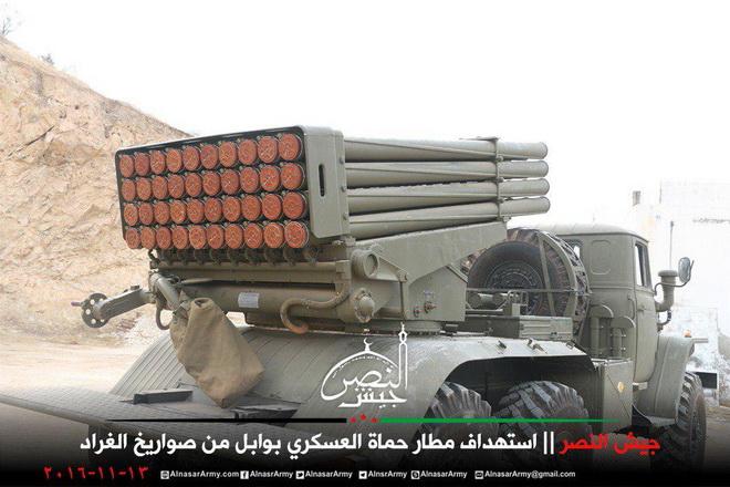 Pantsir-S1 lập công lớn tại Syria: Đánh chặn thành công rocket trong thực chiến - Ảnh 2.