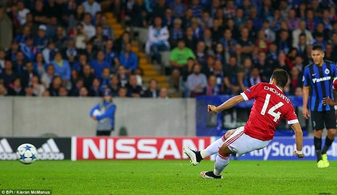 Hạt đậu nhỏ bị bỏ rơi và nỗi thèm khát của Jose Mourinho - Ảnh 2.