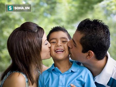 Muốn con không bị thiệt thòi, 9 điều sau bố mẹ nhất định phải dạy khi trẻ lên 5 - Ảnh 1.