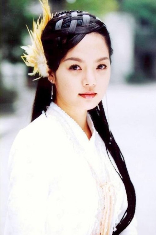 3 mỹ nhân Hàn đẹp nhất trong phim cổ trang Trung Quốc - Ảnh 1.