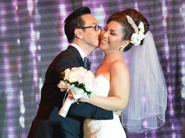 Chân dung chồng đại gia nhưng phải lén lút kết hôn với Minh Tuyết - Ảnh 6.