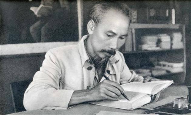 Công an nhân dân thực hiện lời dạy của Bác Hồ trong văn hóa ứng xử - Ảnh 1.