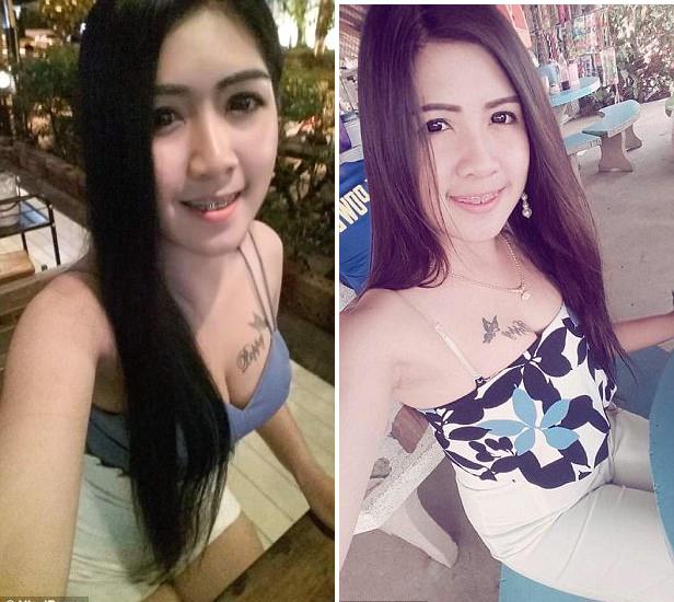 Nữ nhân viên quán bar ở Thái Lan bị bạn gái sát hại, phi tang xác - Ảnh 1.