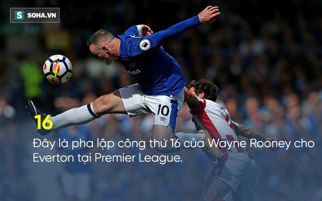 Rời Man United trong tủi hổ, Rooney có ngày trở về oanh liệt ở Goodison Park - Ảnh 5.