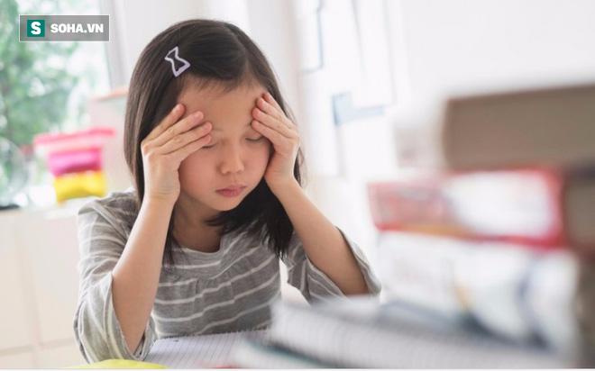 Mặt trái đằng sau thành công của nền giáo dục Singapore: Học sinh stress và tự tử - Ảnh 1.