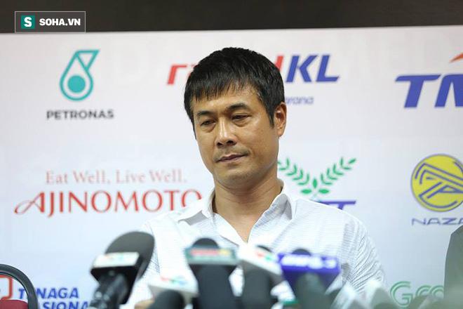 Nhìn U23 Việt Nam vượt Thái Lan lại thấy buồn về... Hữu Thắng - Ảnh 3.