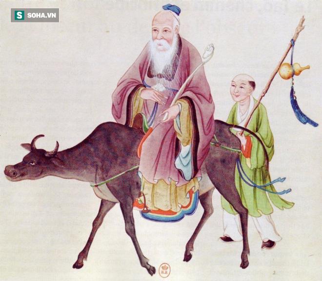 10 nhân vật thông minh kiệt xuất nhất lịch sử TQ: Gia Cát Lượng, Lưu Bá Ôn không lọt top 3 - Ảnh 1.