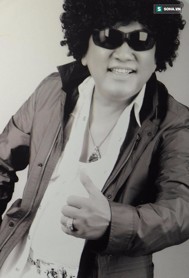 Chuyện đời nghệ sĩ Phú Quý: Tiền nhiều nhét bao tải bỏ gậm giường và mối tình với vợ kém 20 tuổi - Ảnh 2.