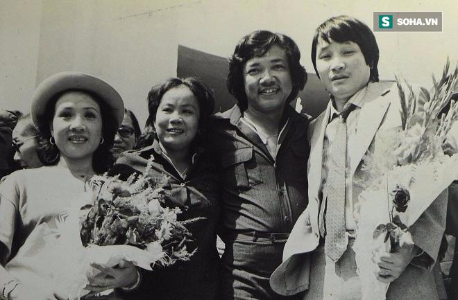 Chuyện đời nghệ sĩ Phú Quý: Tiền nhiều nhét bao tải bỏ gậm giường và mối tình với vợ kém 20 tuổi - Ảnh 3.
