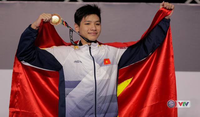 Sau khi gây sốc, sao Việt không hiểu nổi mình vừa làm gì ở SEA Games - Ảnh 1.