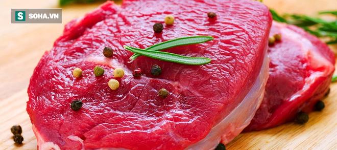 Sự thật về những thực phẩm gây ung thư kinh hoàng: Ai cũng nên biết để ăn cho đúng - Ảnh 2.