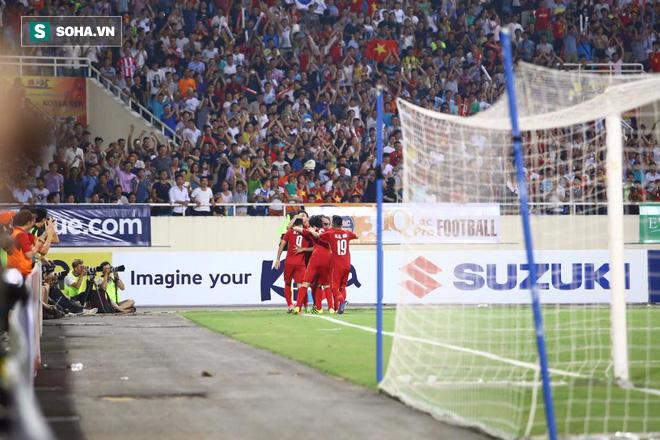 Hoan hô U22 Việt Nam đá quá hay, tiếc thay một đội sao K-League! - Ảnh 5.