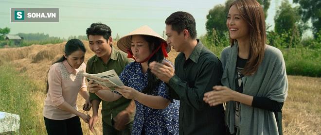 Cận vệ riêng của Lý Hùng: Đằng sau câu chuyện đột nhiên mất tích - Ảnh 5.
