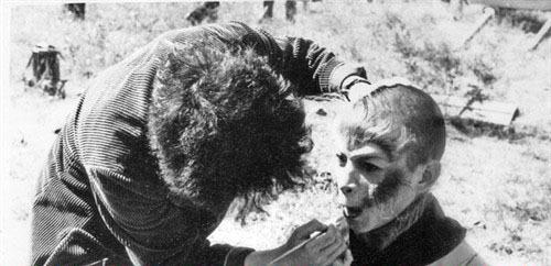 Kỹ xảo thô sơ, Tây Du Ký bản 1986 có những hình ảnh để đời! - Ảnh 3.