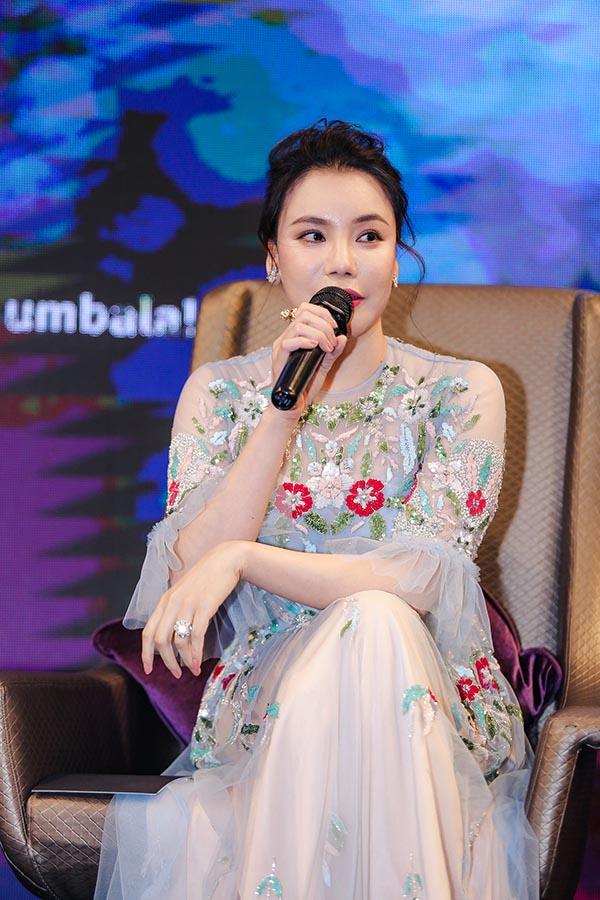 Hồ Ngọc Hà nhận cát-xê 200 triệu cho 1 đêm làm giám khảo - Ảnh 7.
