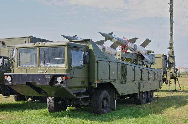 Belarus giới thiệu bản nâng cấp của Pechora-2TM, Việt Nam liệu có quan tâm? - Ảnh 1.