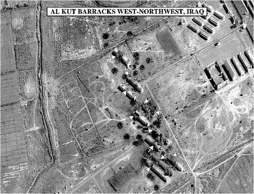 Chuyến đi của 28 doanh nhân Việt đến Iraq và hợp đồng 700 triệu USD ký trong tiếng gầm tên lửa - Ảnh 2.