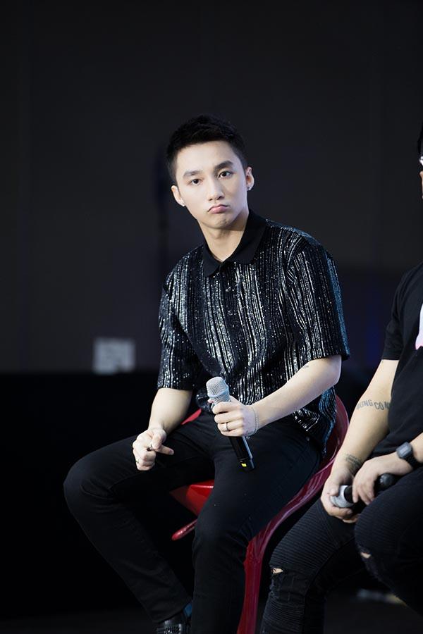Sơn Tùng M-TP tiết lộ lý do ra mắt tự truyện ở tuổi 23 - Ảnh 7.