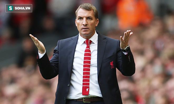 Hóa ra bấy lâu nay Liverpool lại đang bị Klopp đánh lừa - Ảnh 4.