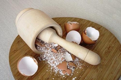 Đừng vứt vỏ trứng, video này sẽ giúp bạn biến nó thành thuốc canxi tuyệt vời - Ảnh 1.