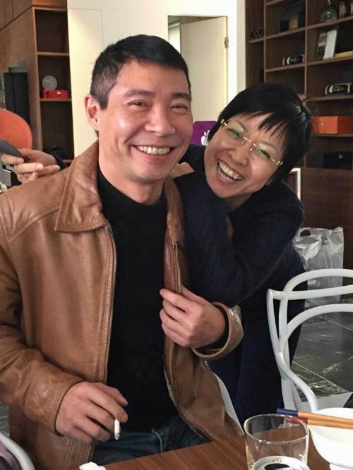 Tâm thư MC Thảo Vân gửi bố chồng cũ khiến nhiều người phải suy ngẫm - Ảnh 3.