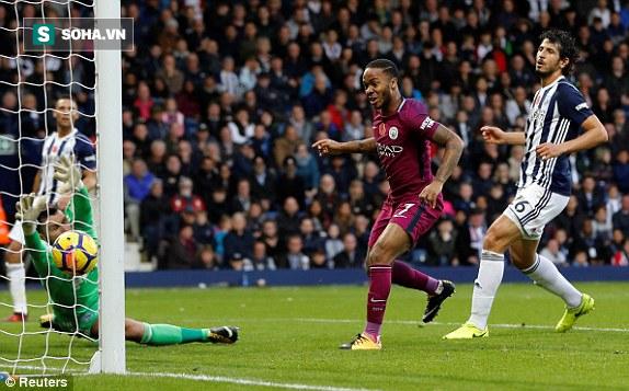 5 phút điên rồ, trận cầu mãn nhãn, và Man City tiếp mạch xưng bá Premier League - Ảnh 3.