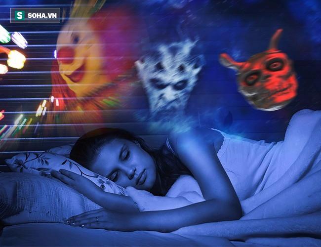 Những hiện tượng kỳ lạ xảy ra trong lúc ngủ, khoa học chưa thể giải thích - Ảnh 2.