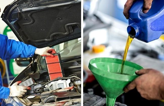 8 cách đơn giản giúp bạn tiết kiệm nhiên liệu cho xe ô tô, hãy tham khảo ngay! - Ảnh 3.