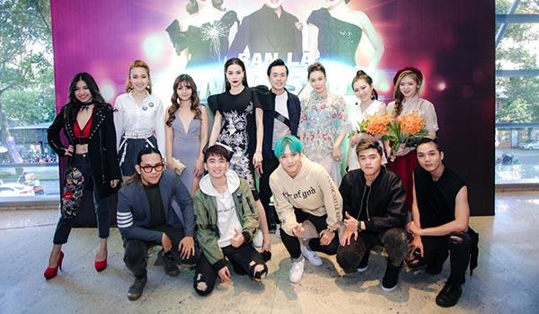 Hồ Ngọc Hà nhận cát-xê 200 triệu cho 1 đêm làm giám khảo - Ảnh 8.