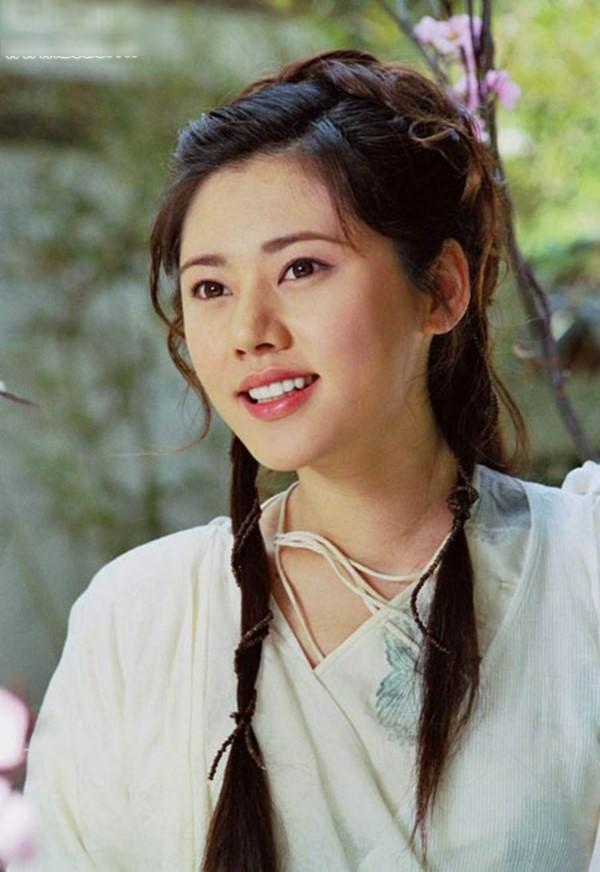 3 mỹ nhân Hàn đẹp nhất trong phim cổ trang Trung Quốc - Ảnh 16.