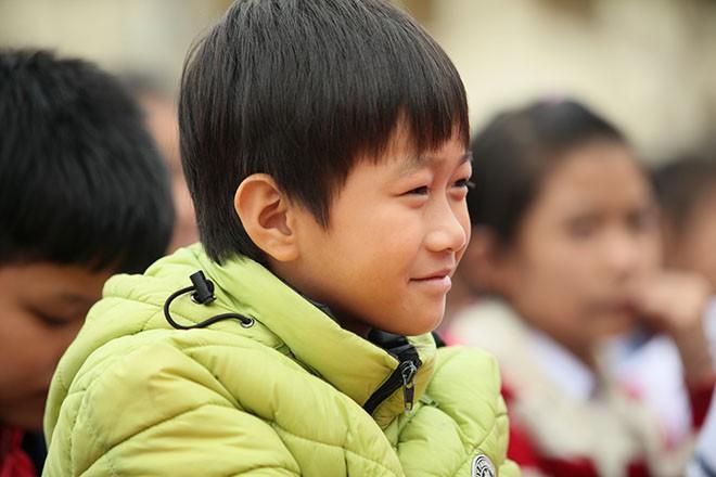 THƯ VIỆN VÙNG QUÊ: Tặng bức tranh kì diệu về cuộc sống - Ảnh 10.