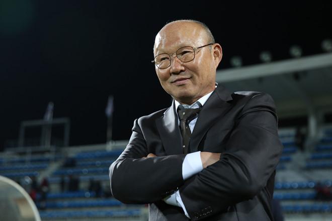 Chưa chính thức nhậm chức, HLV Park Hang-seo đã gặp thử thách sớm từ Thái Lan - Ảnh 1.