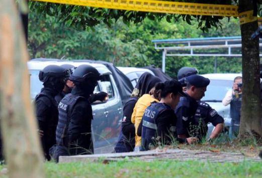 Đoàn Thị Hương bị Malaysia truy tố tội danh giết người, đối mặt án tử hình - Ảnh 6.