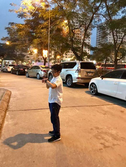 MC Thảo Vân chỉ cho con trai 20 nghìn đồng tiêu vặt hàng tháng  - Ảnh 1.