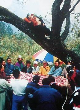 Kỹ xảo thô sơ, Tây Du Ký bản 1986 có những hình ảnh để đời! - Ảnh 19.