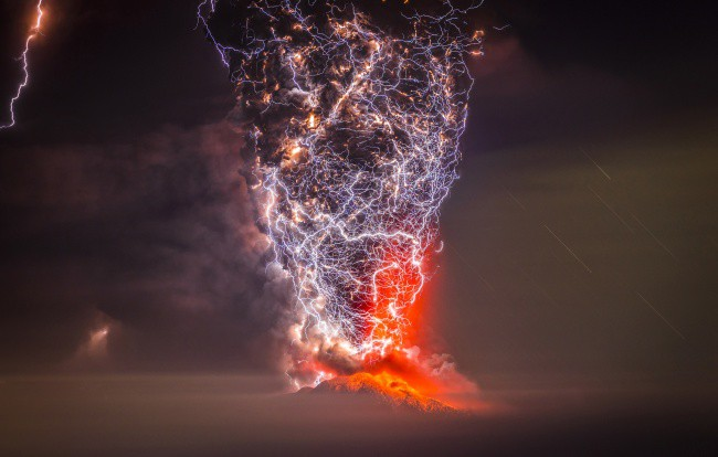 Những hiện tượng kỳ quặc không thể tin được vẫn tồn tại trên Trái Đất - Ảnh 7.