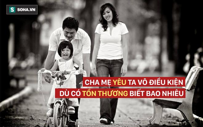 Gửi người làm con: Nếu một ngày bố mẹ mãi đi xa, chúng ta sẽ ân hận hay thanh thản? - Ảnh 2.