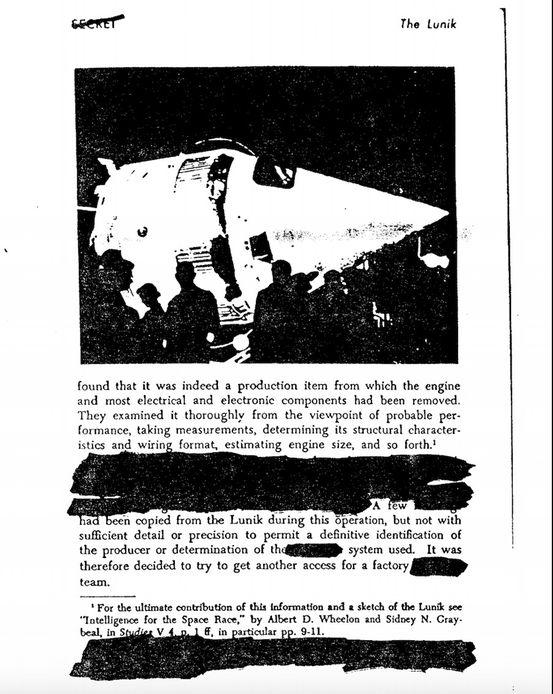 Những bí mật bị che giấu hàng chục năm trời bởi CIA - Ảnh 14.