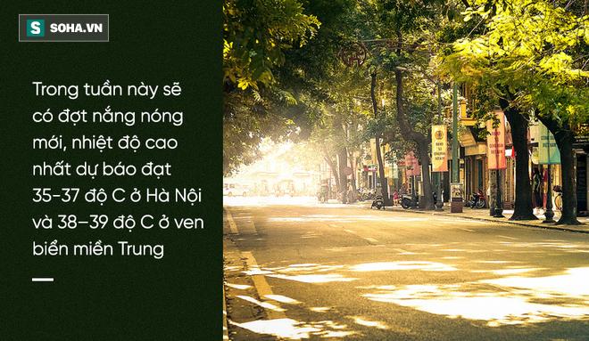 Phó TGĐ TT Khí tượng Thủy văn: Còn 5-6 đợt nắng nóng, Việt Nam không loại trừ có siêu bão - Ảnh 4.