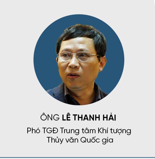 Phó TGĐ TT Khí tượng Thủy văn: Còn 5-6 đợt nắng nóng, Việt Nam không loại trừ có siêu bão - Ảnh 5.