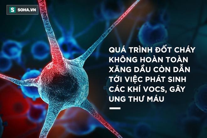 Giáo sư Nguyễn Hữu Ninh chỉ rõ 5 chất độc lửng lơ đe dọa 3 triệu người nội thành Hà Nội - Ảnh 5.