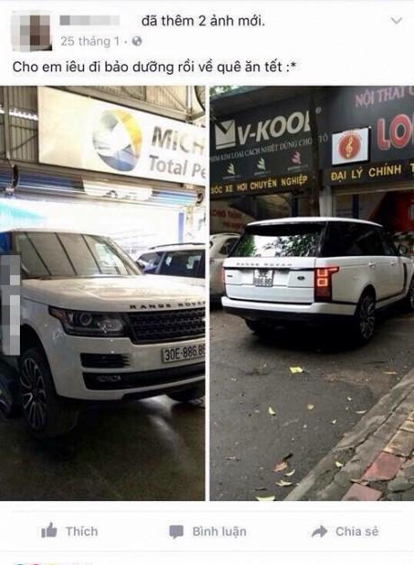 Sự thật bất ngờ mà dân mạng phanh phui sau vụ cướp xe Range Rover biển số lộc phát - Ảnh 2.