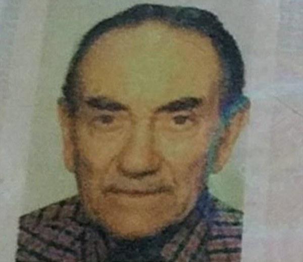 Cụ ông 91 tuổi hy sinh thân mình cứu vợ gây xúc động mạnh - Ảnh 2.